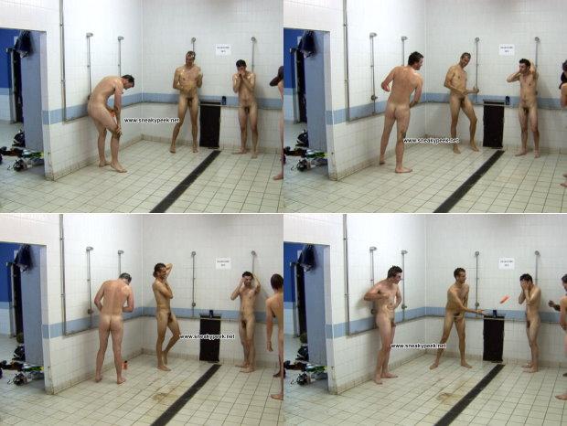 Gay shower cameras, fucking pudenda