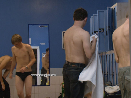 sport boy nude spy cam