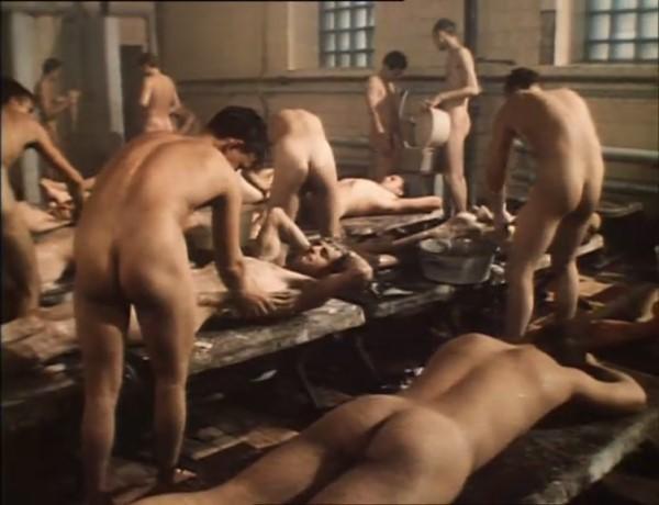 Turkey bathhouses