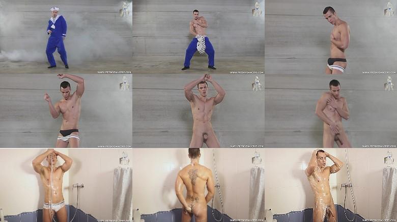 go-go dancer boy video