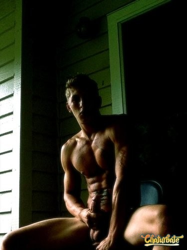 muscle men webcam chat