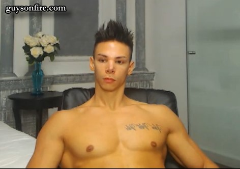 muscle boy cam chat